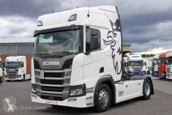 Tracteur Scania R 450 C 20 etade LDW ACC 1.200 L occasion