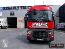 cabeza tractora Renault Trucks T