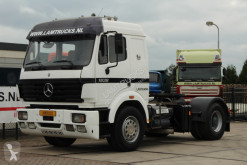 Mercedes 1738 EPS 3 PENDALEN tractor unit used