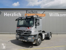 cap tractor Mercedes 2041 AS, 4x4, MP3, Klima, Kipphydr., Bl/Lu
