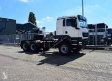 Tracteur MAN TGS 40.480 BBS-WW 6x4 neuf