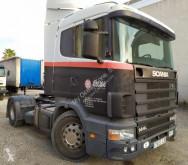 Cabeza tractora usada Scania L 144L530