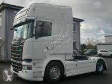 Trekker Scania R 520 tweedehands
