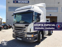 Scania P 450 tractor unit used