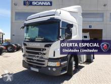 Cabeza tractora Scania P 450 usada