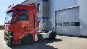 Cabeza tractora MAN TGA 18.460 4x2 SHD/Autom./Klima/NSW/2x Luftsitz usada