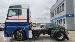MAN TGA 18.410 4x2 tractor unit used