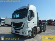 Iveco Stralis AS 440 S 56 TXP tractor unit used
