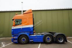 Trekker Scania R 440 tweedehands