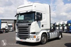 Tracteur Scania R 450 Topline SC Only! etade LDW ACC 1.200 L occasion