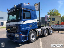 Tracteur Mercedes Actros 2544 occasion