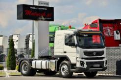 tracteur Volvo FMX 450 / LOW CAB / EEV / KIPPER HYDRAULIC SYSTE