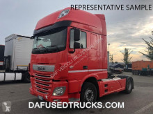 Tracteur occasion DAF XF 460