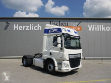 Trattore DAF CF 440 FT, 4x2, Space Cab, Kipphydr., Euro 6 usato