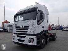 Trekker Iveco Stralis AS440S45