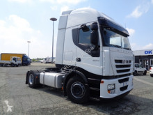 Iveco Stralis AS440S46 T/P tractor unit used