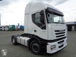 Iveco Stralis AS440S50 T/P tractor unit used