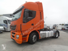 Iveco tractor unit Stralis AS440S46TP Euro6 Intarder Klima Navi ZV
