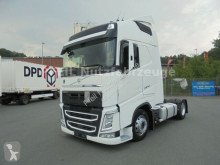 tracteur Volvo FH500 Globetrotter- X-LOW-EURO 6-ACC- I Park