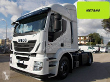 Tracteur Iveco Stralis Iveco - STRALIS 440S33 CNG METANO EURO 6 CAMBIO MANUALE RE - Trattore stradale occasion
