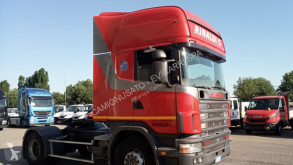 Scania GIUGNO 2020 tractor unit used