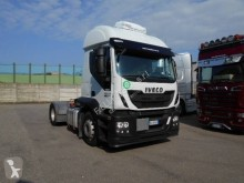 Iveco Ecostralis AS 440 S 46 Highway tractor unit used hazardous materials / ADR