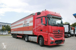Влекач Mercedes Actros MP4 1845 EURO5 Retarder втора употреба