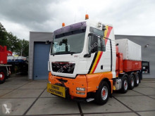 Camion savoyarde MAN TGX 41.680
