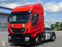 Iveco Stralis 460*Euro5*EEV*Retarder*Klima*T tractor unit