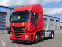 Traktor Iveco Stralis 460*Euro5*EEV*Retarder*Klima*K brugt