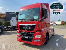 Traktor MAN TGX 18.480 4X2 BLS-EL farlige materialer / ADR brugt