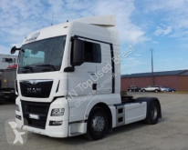MAN TGX 18.440 4X2 BLS-EL tractor unit used