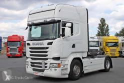 Tracteur Scania R 450 Topline SC Only etade Hydaulik occasion