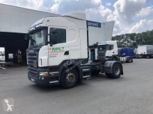Trekker Scania R 420 High Line
