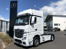 tracteur Mercedes Actros 1848 LS 4x2 SoloStar Retarder Safety Pack