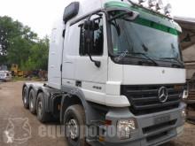 Tahač Mercedes Actros použitý
