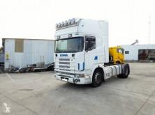 Scania R 124 LA 420