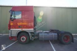 Cabeza tractora DAF XF105 productos peligrosos / ADR usada