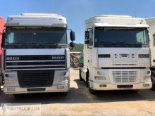 Tracteur DAF XF 95 430 occasion