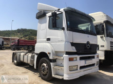 Mercedes Axor 18-40 LS tractor unit used