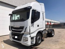 Iveco Stralis AS 440 S 48 tractor unit used hazardous materials / ADR