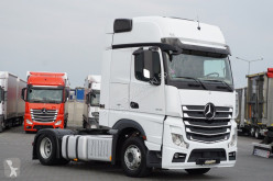 тягач nc MERCEDES-BENZ - ACTROS / 1848 / MP 4 / EURO 6 / GIGA SPACE