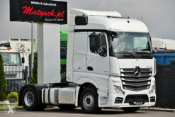 Tahač Mercedes ACTROS 1845/ 2017 YEAR / EURO 6 / ACC/ STREAM