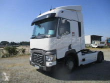 Tracteur Renault Gamme T T440 SLEEPER CAB DTI 13 occasion