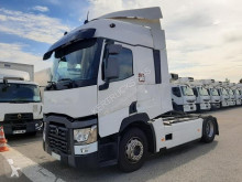 Renault tractor unit Gamme T T440 SLEEPER CAB DTI 13