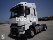 Renault T520 High cab