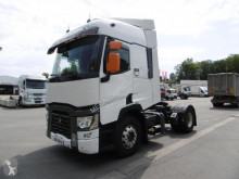 Tracteur occasion Renault Gamme T 520 T4X2 E6