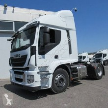Iveco Stralis AT 440 S 42 TP tractor unit used
