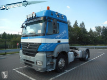 Mercedes Axor 1840 tractor unit used