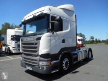 Tweedehands trekker Scania R 450